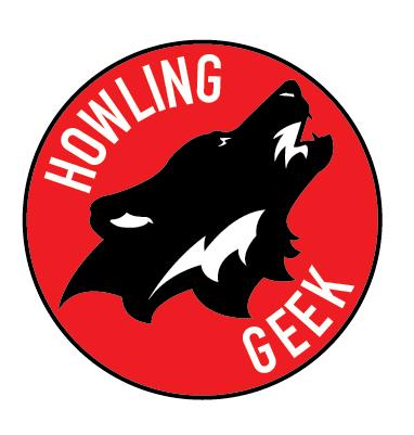 Howling Geek