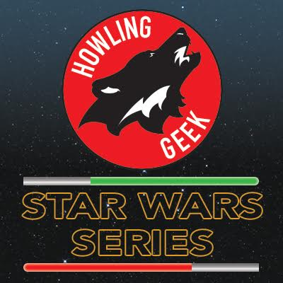Howling Geek Star Wars